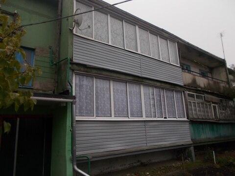 Продажа квартиры, Комсомольский, Рамонский район, Черемушки пер. - Фото 1