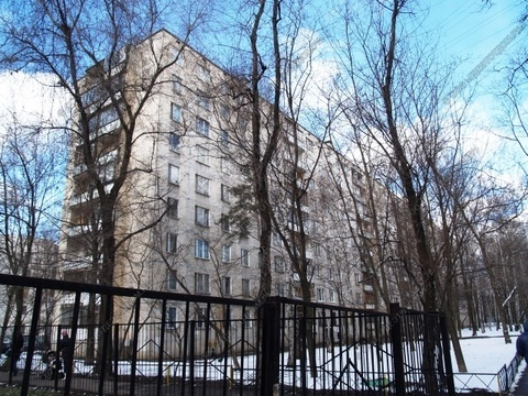 Продажа квартиры, м. Планерная, Ул. Планерная - Фото 4