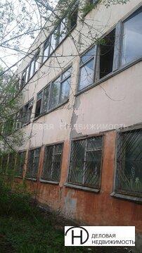 Продажа здания абк (3 этажа) под восстановление