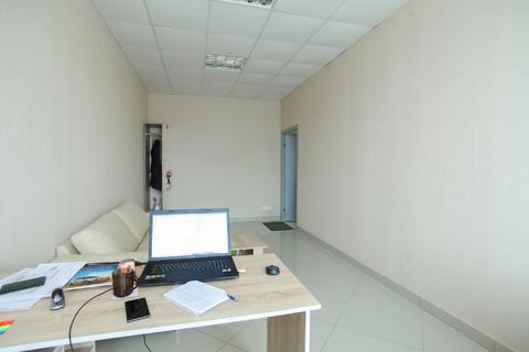 БЦ Galaxy, офис 218/2, 20 м2 - Фото 3