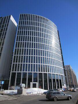 Продаются апартаменты-студия в новом жилом комплексе Фили Град-2, ул. - Фото 2