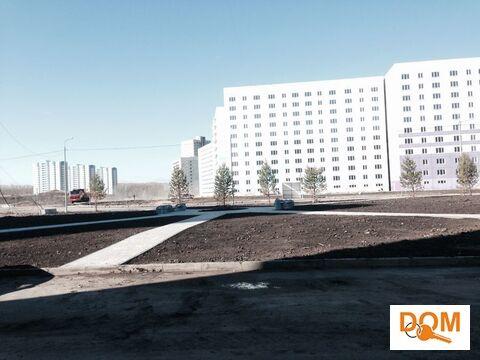 Продажа квартиры, Новосибирск, м. Площадь Маркса, Ул. Бронная - Фото 4