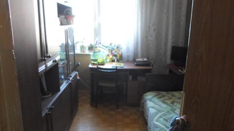 Продается 4-х комнатная квартира в г.Пушкино в хорошем состоянии - Фото 5