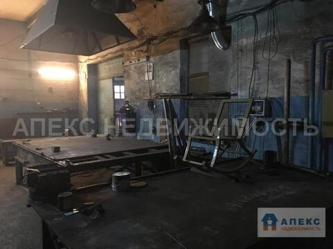 Аренда помещения пл. 225 м2 под производство, склад, Домодедово . - Фото 5