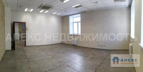 Аренда офиса 64 м2 м. Пролетарская в бизнес-центре класса В в . - Фото 1