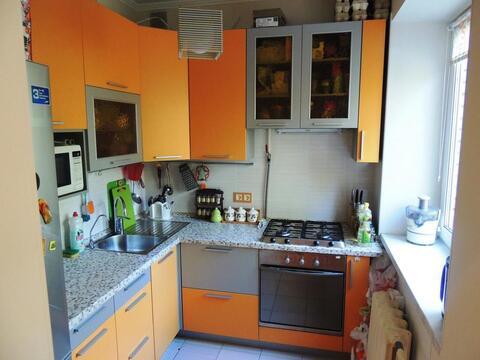 Продам 2-к квартиру, Москва г, 2-я Владимирская улица 13 - Фото 1