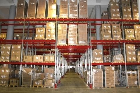 Ответственное хранение, складские услуги, Котельники, Московская облас - Фото 2