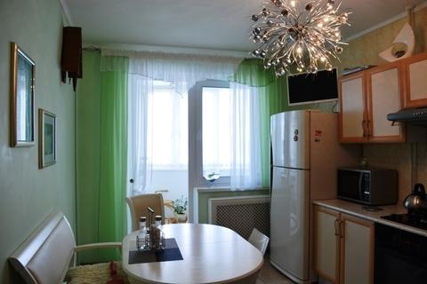 Просторная квартира 83,2 кв.м. на 5 этаже - Фото 1