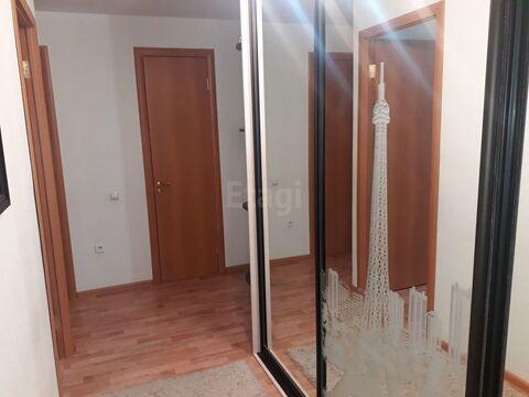 Продам 2-комн. кв. 55 кв.м. Боровский п, Мира - Фото 4