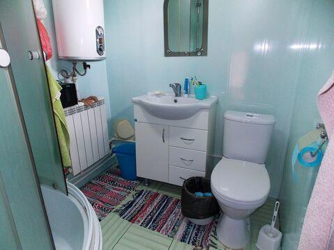 Бревенчатый дом с г/о, баней и скважиной в Иваново - Фото 5