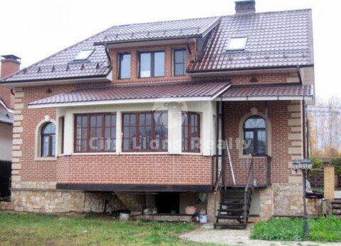 Продажа дома, Палицы, Одинцовский район, Палицы деревня - Фото 1