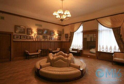 Кабинет князя 58,2 м2 - Фото 4