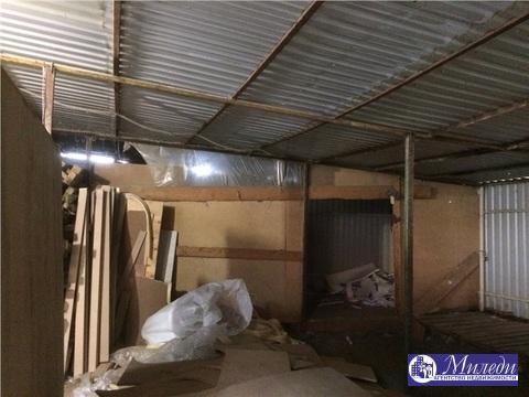 Продажа производственного помещения, Батайск, Ул. Воровского - Фото 4