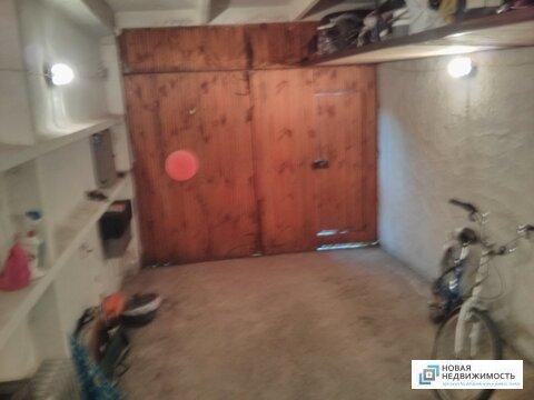 Продажа гаража Глухарская 8 - Фото 4