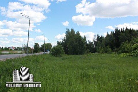 Участок 1,6 Га для размещения промышленных объектов д.Глазово (Дмитров - Фото 3