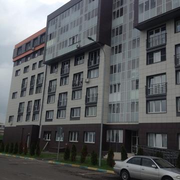 Продажа квартиры, Нахабино, Красногорский район, Белобородова - Фото 2