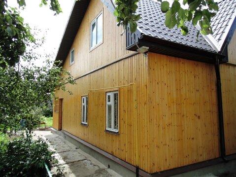 Дом в г . Белоусово ул. Комсомольская 160 кв. м. на участке 8 соток - Фото 3