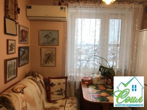 1-к квартира на ул.московская,83. 9/9 эт. - Фото 2