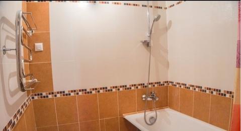 Продается 1-комнатная квартира 43.7 кв.м. на ул. Пухова - Фото 4