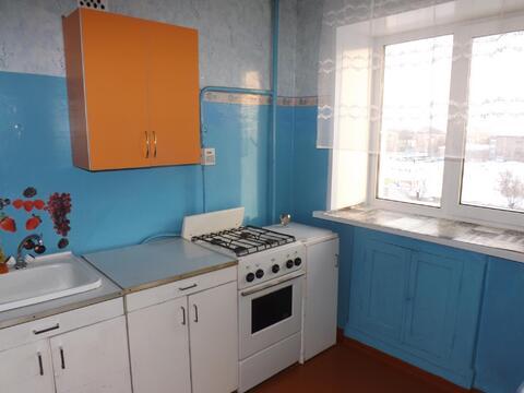 Сдается 1 комнатная квартира с мебелью на пл. Лицкевича. - Фото 4