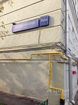 Продажа квартиры, м. Марксистская, Ул. Воронцовская - Фото 2
