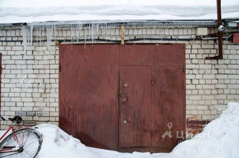 Аренда гаража, Тверь, Улица 2-я Шмидта - Фото 1