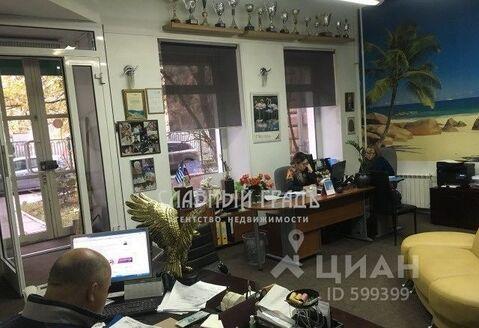 Продажа псн, м. Смоленская, Новинский б-р. - Фото 2