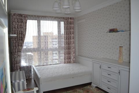 Сдается - 4 комнатная квартира с евроремонтом - Фото 2