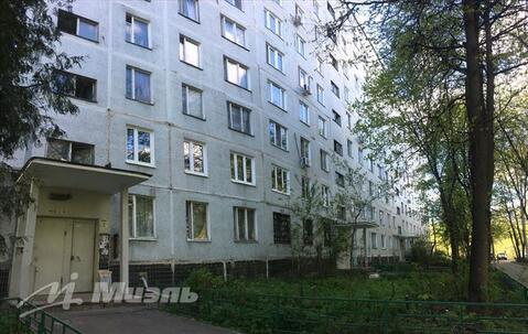 Продажа квартиры, Пушкино, Воскресенский район, Гоголя улица - Фото 1