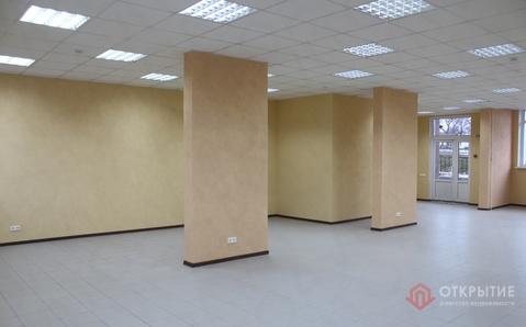 Торговое (офисное) помещение на проспекте (127кв.м) - Фото 2
