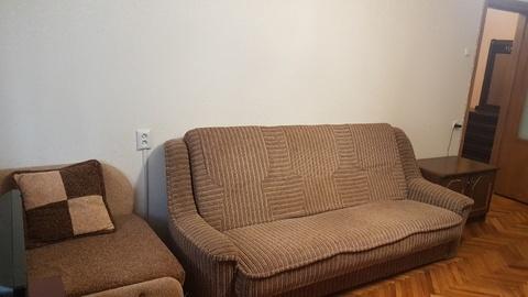 Сдается 2-комнатная квартира в центре Алушты - Фото 3