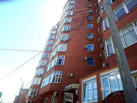 Продажа квартиры, Волгоград, Ул. Ангарская - Фото 1