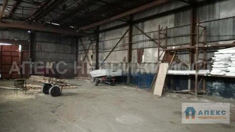 Аренда помещения пл. 418 м2 под склад, производство, офис и склад, . - Фото 3