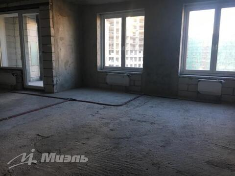 Продажа квартиры, м. Шелепиха, Береговой проезд - Фото 2