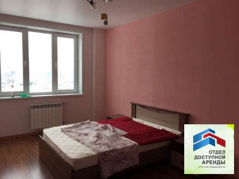 Квартира ул. Кошурникова 4 - Фото 3