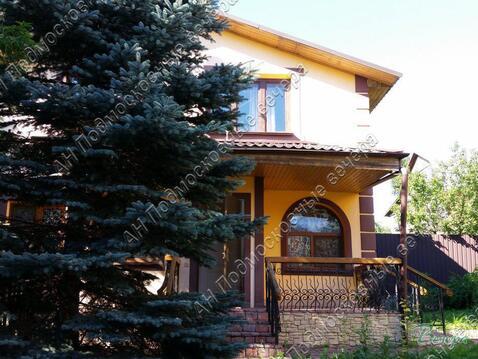 Дмитровское ш. 37 км от МКАД, Деденево, Коттедж 331.3 кв. м - Фото 3