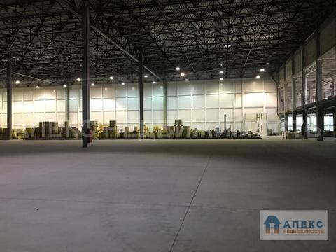 Аренда помещения пл. 6020 м2 под склад, аптечный склад, площадку, . - Фото 1