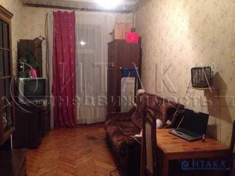 Аренда комнаты, м. Достоевская, Ул. Рубинштейна - Фото 3
