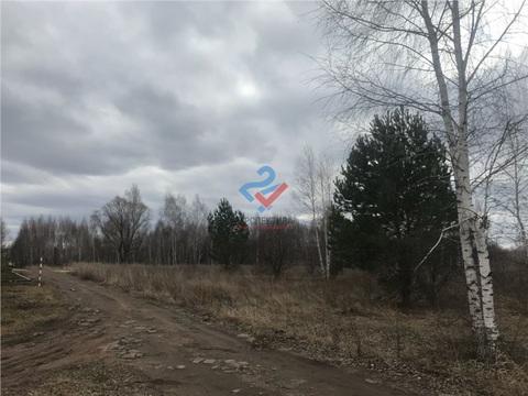 Участок рядом с Карпово - Фото 5