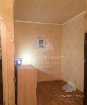 Продается 1-к Квартира ул. Аэродромная - Фото 4