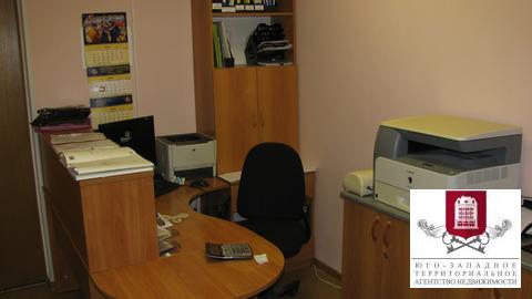 Аренда офиса, 100 м2 - Фото 4