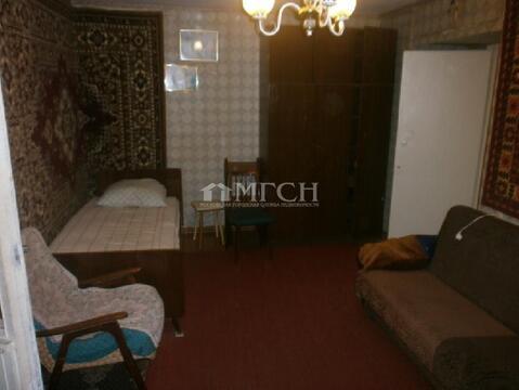 Аренда 2 комнатной квартиры м.Кантемировская (Ереванская улица) - Фото 2