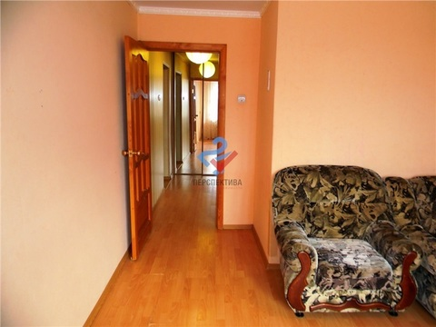 2к-квартира, Проспект Октября, 63 - Фото 3
