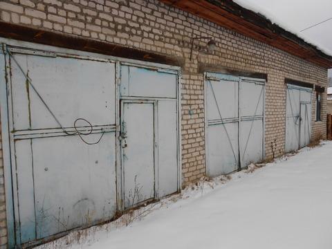 Продаётся нежилое 2-х этажное кирпичное здание свободного назначения - Фото 4