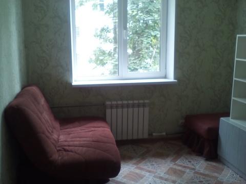 Комната в квартире со всеми удобствами - Фото 1
