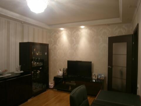 Продается 2-комнатная квартира в пос. внииссок, ул. Дружбы, д. 13 - Фото 2