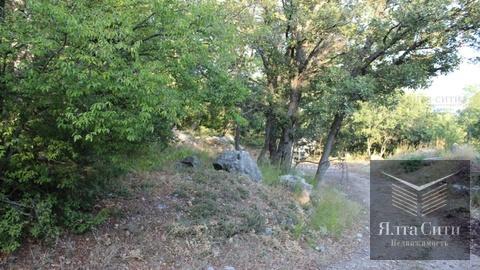 Продажа участка, Алупка, Междудорожный спуск - Фото 3