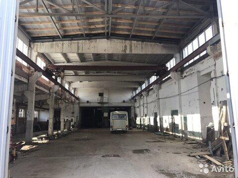 Сдам в аренду производственные и складские помещен - Фото 2