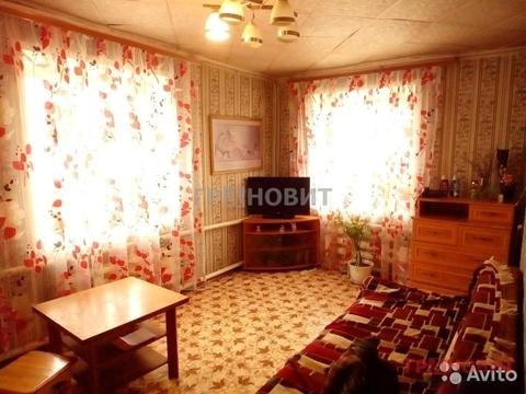Продажа квартиры, Посевная, Черепановский район, Ул. Тихонова - Фото 3