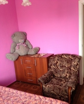 Улица Катукова 29; 3-комнатная квартира стоимостью 13000 в месяц . - Фото 5